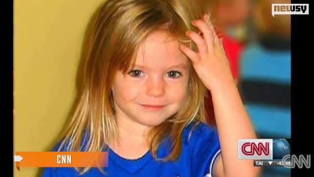 News video: Suspect In Madeleine McCann Case May Have Died Years Ago